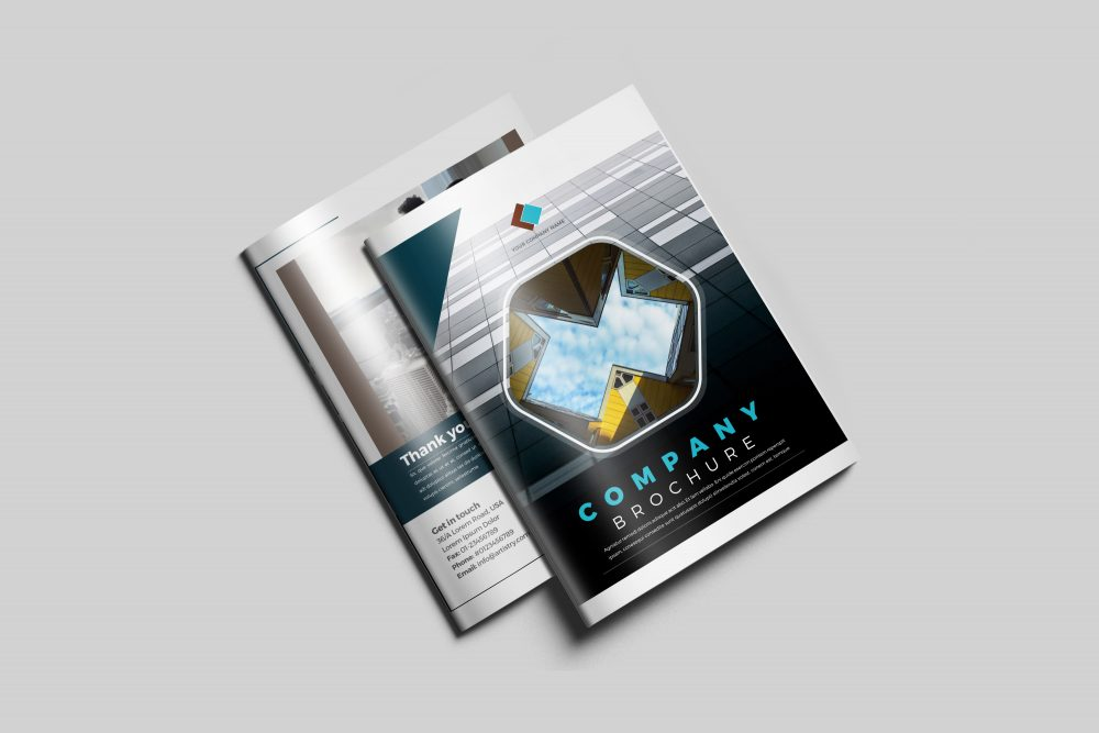 latest Magazine Mockups