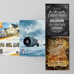 Top 10 Awesome Flyer Mockups