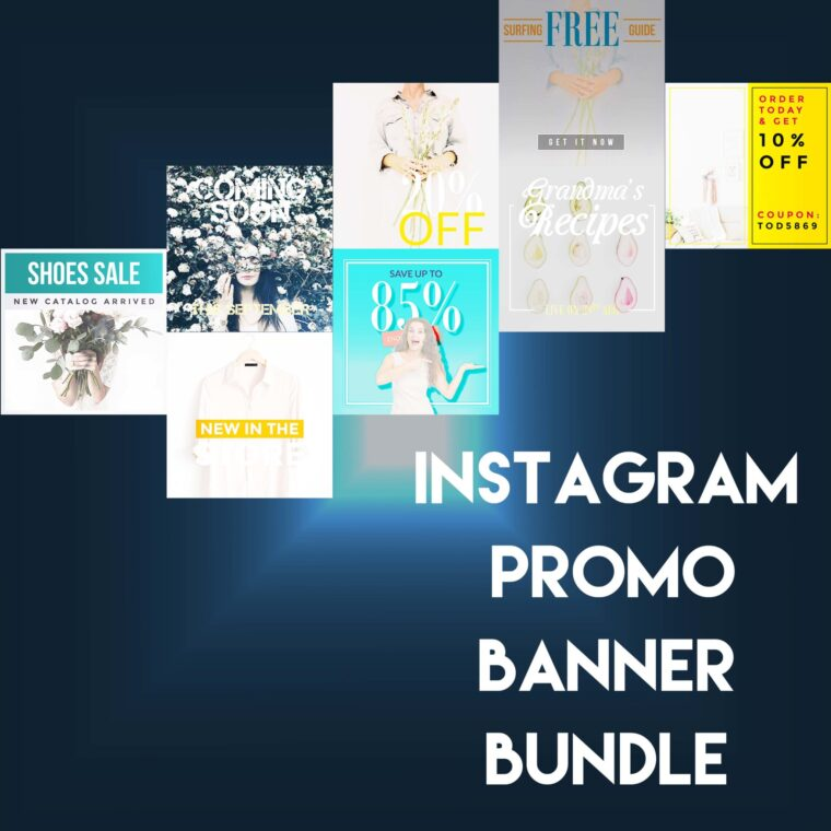 Creative Instagram Bundle