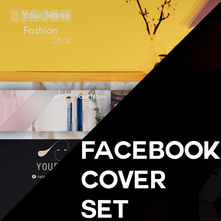 Cover Design Bundle