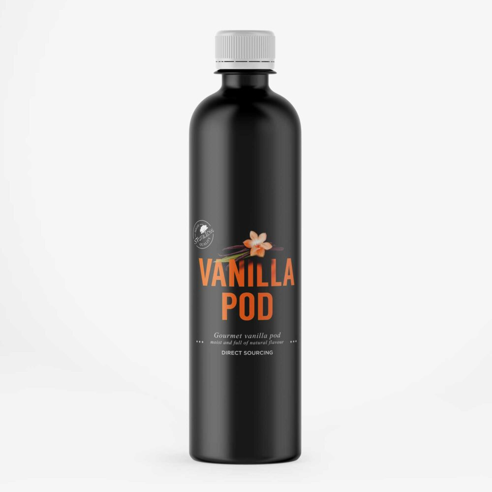 PSD Bottle Mockup