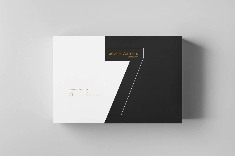 Premium Carton Box