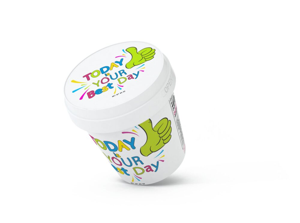 Icecream Cup Mockups