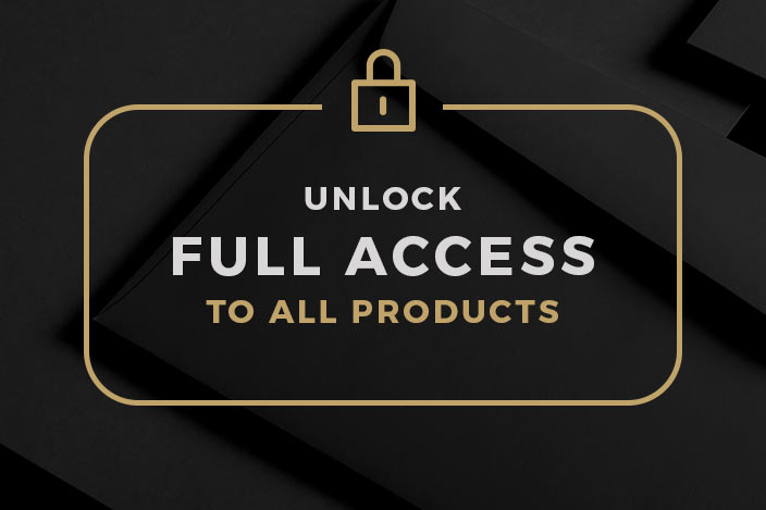 Full Access For 1 Year