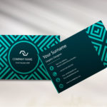 Premium New Business Card Mockups