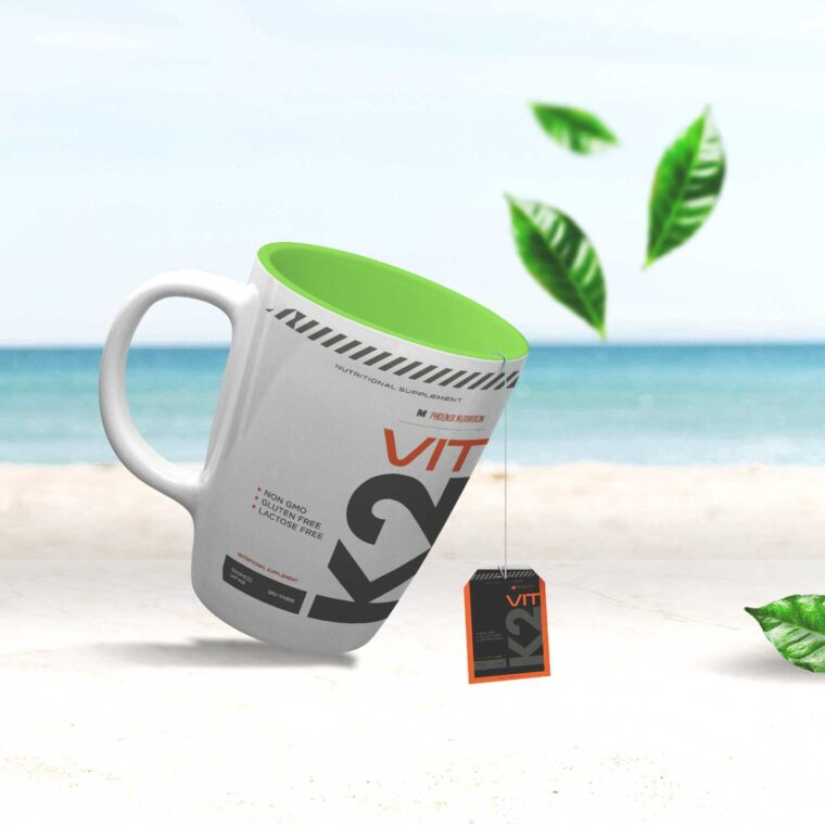 Coffee Tea Mug Mockup