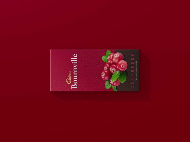 Best Chocolate Packaging Mockup