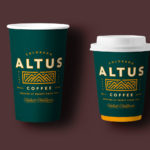 Coffee Cup Mockup Collection
