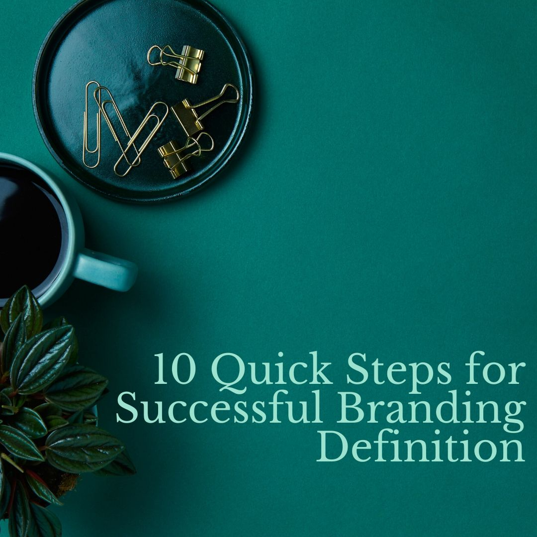 Successful Branding Definition