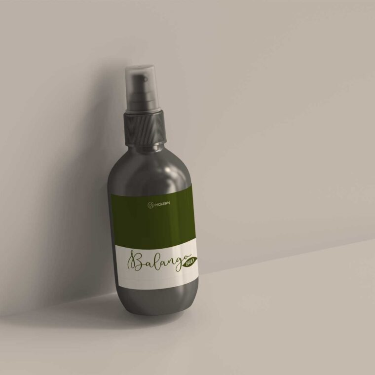 Cleanser Gel Cream Bottles Mockup